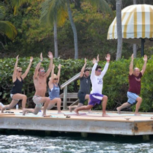 Specialty Yacht Charters: Spa/Wellness