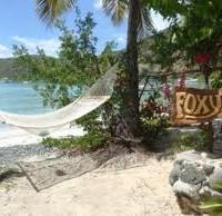 Foxy's Bar BVI yacht charters