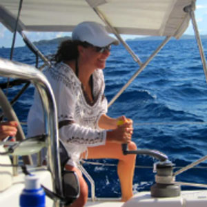 Specialty Yacht Charters: Learn to Sail
