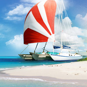 Specialty Yacht Charters: Family Fun
