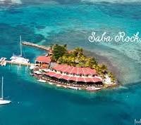 Saba Rock Resort