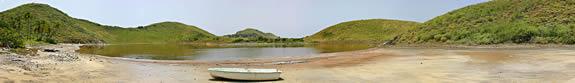Salt Island Salt Pond (Walker Mangum)