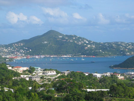 USVI Vacations - Crewed Yacht Charters