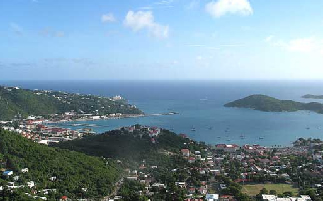 St. Thomas, U.S. Virgin Islands