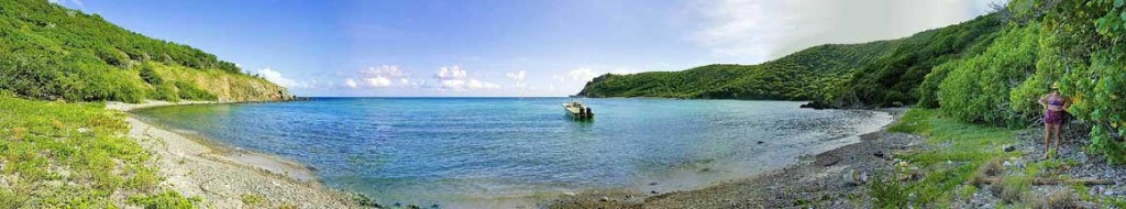 Norman Island, BVI