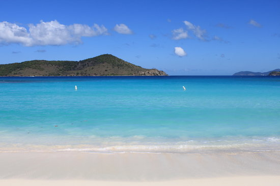 Visit the Beautiful Island of St. Thomas!