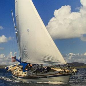 Crewed Yacht Brochures – Monohulls