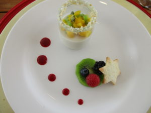 Akasha Dessert