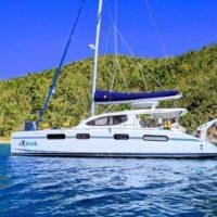 Charter Yacht - Exta-Sea