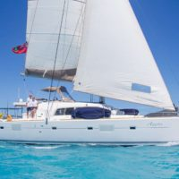 Charter Yacht Azuria