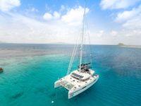 Charter Yacht Oui Cherie